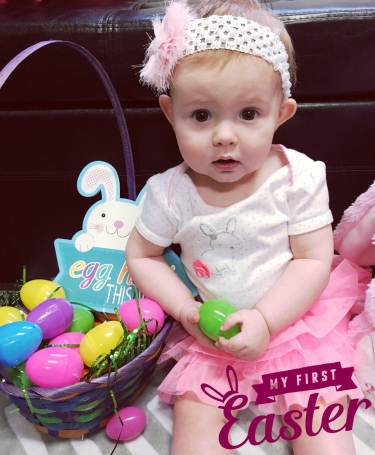Madison First Easter