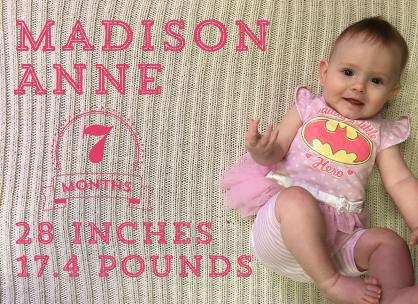 Maddie 7b