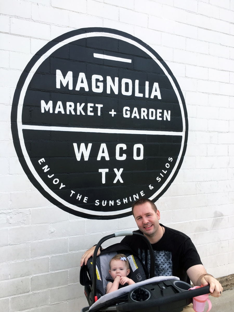 Magnolia Market and Garden from HGTV Fixer Upper
